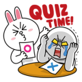 Let's study with LINE Dict