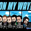 Linkin Park Says Hello