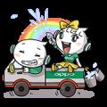 OPPO: Nong Opp & Oily ♪ + Animated