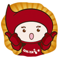 Ohya x Ohbow (2015 Happy CNY)
