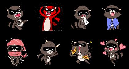 Reno Raccoon