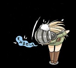World-of-Tanko-chan-