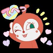 Anpanman: Adorable Politeness