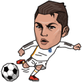 Real Madrid C.F. (ENGLISH Version)