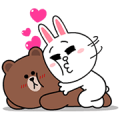 Brown & Cony's Supercharged Love