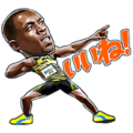 Bolt: The Fastest Man in the World