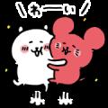 Joke Bear × Chuichi