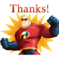 The Incredibles (Special Event)