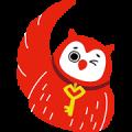 YOYOKEY the Yoyogi Seminar Owl 2