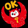 Yoyogi Seminar Official Mascot