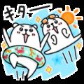 LINE NEWS × Purukuma