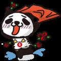 Rakuten Lucky Panda – Your life
