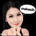Sandra Dewi Special