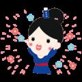 Setsuko's Daily Life