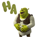 Shrek – Free Pack
