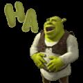 Shrek – Free Pack