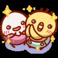 TAMAHIYO: Animated Tama-chan & Hiyo-chan
