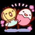 TAMAHIYO: Tama-chan & Hiyo-chan