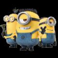 Universal Studios Japan: Minion Park