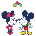 Disney All-Star Holidays (Taiwan Only)