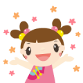 Free A-Di and A-Moi Love Hakka LINE sticker for WhatsApp