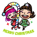 Celebrations @313 Sticker for LINE & WhatsApp | ZIP: GIF & PNG