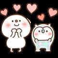Daifuku × Hoot the Owl