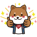 Daily Life with Boa Sticker for LINE & WhatsApp | ZIP: GIF & PNG