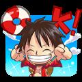 Jumputi Heroes Stickers
