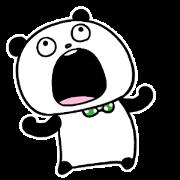 LINE Insurance × gokigenpanda Sticker for LINE & WhatsApp | ZIP: GIF & PNG