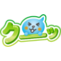New Qoo Stickers (Spring limited version)