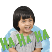 Free Sekala LINE sticker for WhatsApp