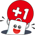 ShopBack, the Smarter Way to Shop! Sticker for LINE & WhatsApp | ZIP: GIF & PNG