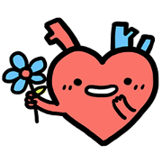 Free CLEO Lubs You LINE sticker for WhatsApp