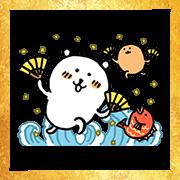 Free Joke Bear CNY Stickers LINE sticker for WhatsApp