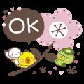 Otona Stickers