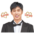 Free TVXQ! Special 3 LINE sticker for WhatsApp