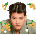 Thong Ek Mhorya Tha Chalong Sticker for LINE & WhatsApp | ZIP: GIF & PNG