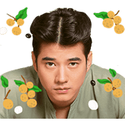 Free ThongEkMhoryaThaChalong LINE sticker for WhatsApp