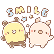 Bread Tree's Mood Diary Sticker for LINE & WhatsApp | ZIP: GIF & PNG
