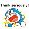 Doraemon: Moving Quotes