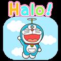 Doraemon in Indonesia
