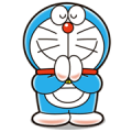 Doraemon in Thailand