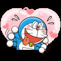 Doraemon's Many Emotions