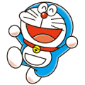Doraemon's Secret Gadgets Sticker for LINE & WhatsApp | ZIP: GIF & PNG
