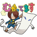 GeGeGe no Kitaro Anime