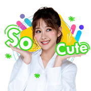 Hello Again Sticker for LINE & WhatsApp | ZIP: GIF & PNG