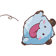 League of Legends Official Stickers Sticker for LINE & WhatsApp | ZIP: GIF & PNG