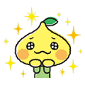 Pop-Up Pit-kun Sticker for LINE & WhatsApp | ZIP: GIF & PNG