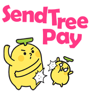 BananaMan: Poor English Sticker for LINE & WhatsApp | ZIP: GIF & PNG